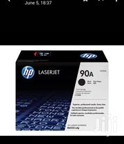 HP 90A Black Original Laserjet Toner Cartridge(CE390A) | Accessories & Supplies for Electronics for sale in Nairobi, Nairobi Central