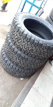 Goodrich 285/55 /20landcriuser Tyres | Vehicle Parts & Accessories for sale in Nairobi, Nairobi Central