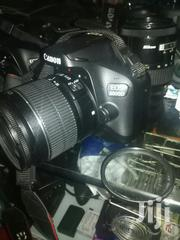 Canon 4000D With Wi-Fi and Removable Lens | Photo & Video Cameras for sale in Nairobi, Nairobi Central