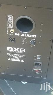 M Audio Bx8 Carbon Monitor Speakers | Audio & Music Equipment for sale in Nairobi, Nairobi Central