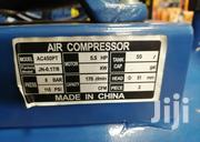 Brand New Imported 50l Petrol Driven AICO Air Compressor. | Vehicle Parts & Accessories for sale in Machakos, Athi River
