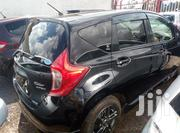Nissan Note 2012 1.4 Black | Cars for sale in Nairobi, Karen