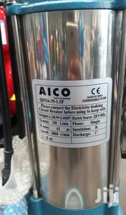 Brand New Imported 1.0hp 32m AICO Submersible Pump Single Phase. | Farm Machinery & Equipment for sale in Nakuru, Nakuru East