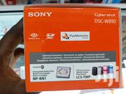 Sony Cybershot DSC-W810 20.1 Megapixels With 6x Zoom 720P Movie Record   Photo & Video Cameras for sale in Nairobi, Nairobi Central
