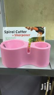 Spiral Cutter With Knife Sharpener - Wholesale And Retail | Kitchen & Dining for sale in Nairobi, Nairobi Central