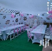 Weddings/Birthday Events  Etc.We Rent Out Chairs/Tables/Tents/Cutlery. | Party, Catering & Event Services for sale in Nairobi, Parklands/Highridge