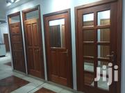 Mahogany Hardwood Doors And Interior. | Doors for sale in Nairobi, Zimmerman