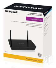 NETGEAR AC1200 Dual Band Wireless Access Point 300mbps  And  867mbps | Networking Products for sale in Nairobi, Parklands/Highridge