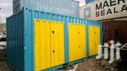 20ft Container Duka | Manufacturing Equipment for sale in Nairobi, Imara Daima