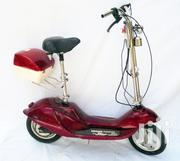 Boreem Jia 602 2005 Red | Motorcycles & Scooters for sale in Kiambu, Githunguri