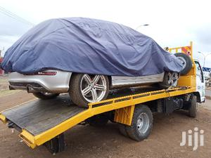 We Do Towing And Recovery Services, You Stop We Start.