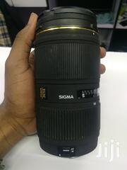 Sigma Apo 50-150mm F/2.8 EX DC OS Hsm Lens | Accessories & Supplies for Electronics for sale in Nairobi, Nairobi Central