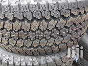 255/55 R18 Goodyear A/T Made In Germany | Vehicle Parts & Accessories for sale in Nairobi, Nairobi Central