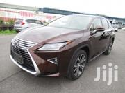 New Lexus RX 2016 450h F Sport AWD Brown | Cars for sale in Nairobi, Parklands/Highridge