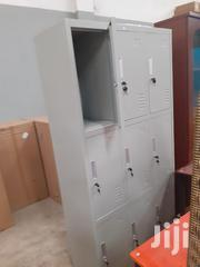 Office 9 Pigeon Hole Cabinet Individual Lockers Ksh19500 Free Delivery | Furniture for sale in Nairobi, Nairobi West