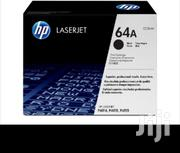 Top Toner Hp 64A | Accessories & Supplies for Electronics for sale in Nairobi, Nairobi Central
