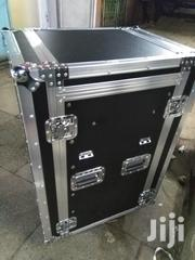 Flight Case / Rack Case For Mixer And Amplifier | Accessories & Supplies for Electronics for sale in Nairobi, Nairobi Central