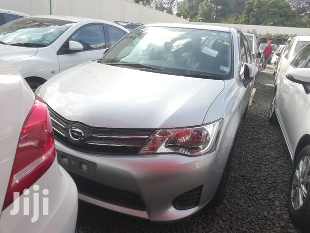 Archive: Toyota Corolla 2013 L 4-Speed Automatic Silver