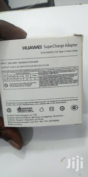 Huawei Travel Charger | Accessories for Mobile Phones & Tablets for sale in Nairobi, Nairobi Central