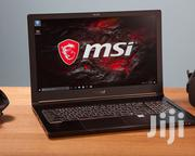 New Laptop MSI GE63 7RC Raider 16GB Intel Core i7 SSD 256GB   Laptops & Computers for sale in Nairobi, Nairobi Central