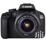 Canon 4000D DSLR Camera With 18-55mm Lens Kit | Photo & Video Cameras for sale in Nairobi, Nairobi Central