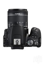 Canon 200D DSLR Camera With 18-55mm Lens Kit | Photo & Video Cameras for sale in Nairobi, Nairobi Central