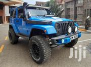 Jeep Wrangler 2011 Blue | Cars for sale in Nairobi, Woodley/Kenyatta Golf Course