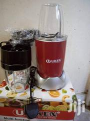 Uken Nutribullet Blender 1000watts | Kitchen Appliances for sale in Nairobi, Nairobi Central