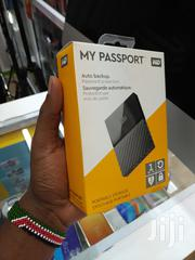 Western Digital 1TB External Hard Drive Aka My Passport. Brand New | Computer Hardware for sale in Nairobi, Nairobi Central