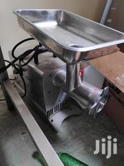 Size 12 Commercial Mince Meater | Restaurant & Catering Equipment for sale in Mombasa, Shanzu