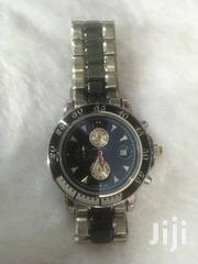 Unique Quality Silver Montblanc Gents Watch | Watches for sale in Nairobi, Nairobi Central