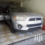 Mitsubishi RVR 2014 Silver | Cars for sale in Mombasa, Shimanzi/Ganjoni