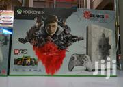 Xbox One X Gears 5 Limited Edition   Video Game Consoles for sale in Nairobi, Nairobi Central