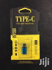 USB Type B To USB Type C Adapter | Accessories for Mobile Phones & Tablets for sale in Nairobi, Nairobi Central