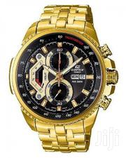 Black Friday Discount!!Casio Edifice Ef 558 GD 1av Watches | Watches for sale in Nairobi, Nairobi Central