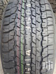 265/60 R18 Dunlop H/T,Made In Japan | Vehicle Parts & Accessories for sale in Nairobi, Nairobi Central