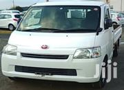 Toyota Townace 2011 White   Cars for sale in Nairobi, Parklands/Highridge