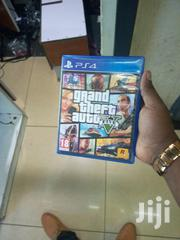 Grant Theft Outo 5   Video Games for sale in Nairobi, Nairobi Central