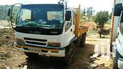 Isuzu New 2002 White | Trucks & Trailers for sale in Meru, Igoji East