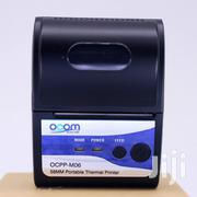 Ocom Mobile Printer | Printers & Scanners for sale in Nairobi, Nairobi Central