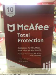 Mcafee Internet Security 10 Users | Software for sale in Nairobi, Nairobi Central