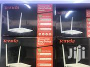 Tenda Wireless Router 300mbps / 2.4G Wi-fi. | Networking Products for sale in Nairobi, Nairobi Central
