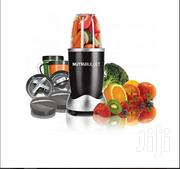 Nutribullet NBR - 1212K -12 Piece Set | Kitchen Appliances for sale in Nairobi, Nairobi Central