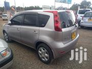 Nissan Note 2009 1.4 Silver | Cars for sale in Kiambu, Township E