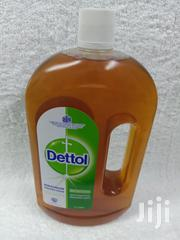 Dettol Antiseptic Disinfectant 1 Litre | Bath & Body for sale in Nairobi, Nairobi Central