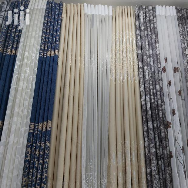 Curtains For AFFORDABLE Price In Eastleigh North