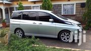 Mazda Premacy 2011 Silver | Cars for sale in Kiambu, Hospital (Thika)