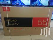 TCL TV 55 Curve | TV & DVD Equipment for sale in Nairobi, Nairobi Central