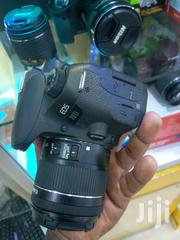 Canon EOS 77D DSLR Camera With 18-55mm Lens | Photo & Video Cameras for sale in Nairobi, Nairobi Central