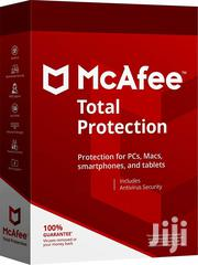 McAfee Total Protection 5 User Antivirus | Software for sale in Nairobi, Nairobi Central
